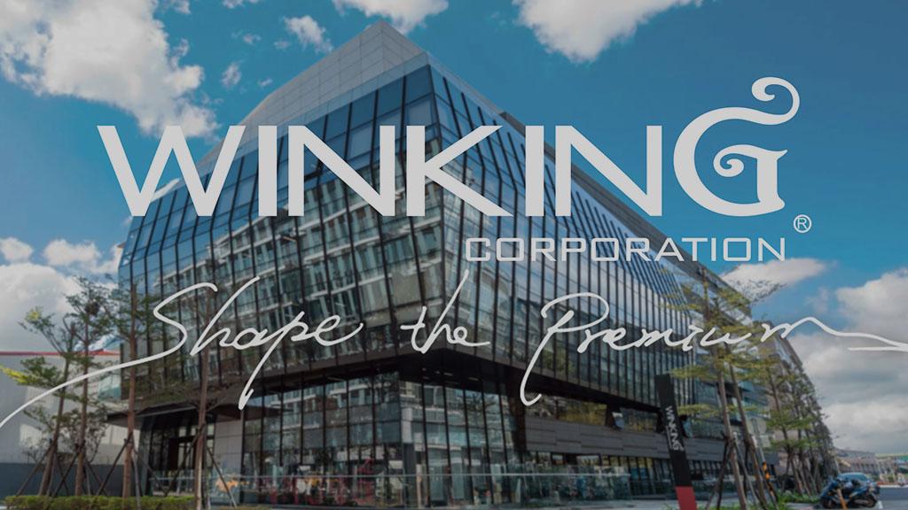 기업 이미지 홍보영상: WINKING의 소소한 스토리