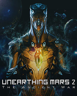Unearthing Mars 2: 고대 전쟁